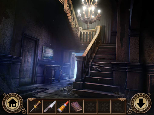 Darkmoor Manor For PC Windows (7, 8, 10, 10X) & Mac Computer Image Number- 26