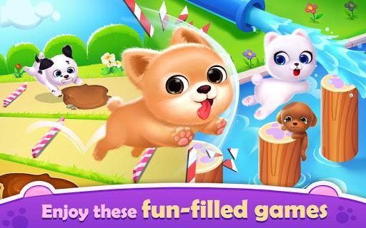 My Puppy Friend - Cute Pet Dog Care Games 1.0.3 screenshots 4