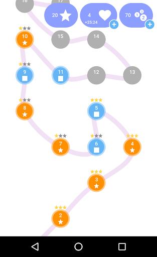 Blob Connect - Match Game  screenshots 7