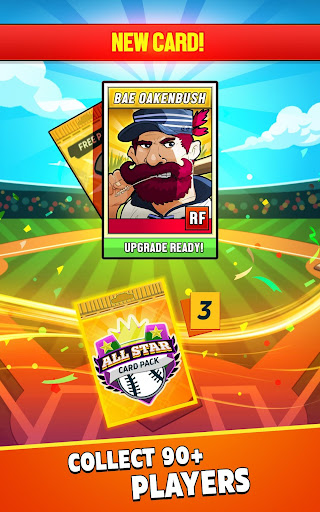 Super Hit Baseball 2.3.2 screenshots 7