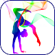 Ginástica rítmica, dança e exercícios de balé para PC Windows