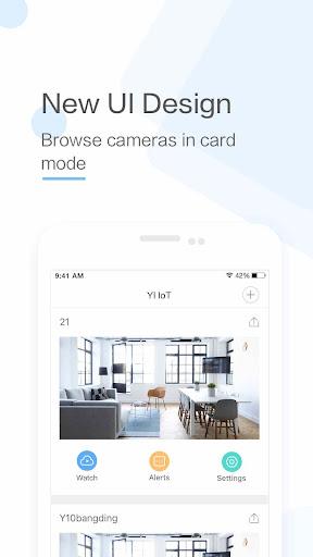 YI IoT  screenshots 1