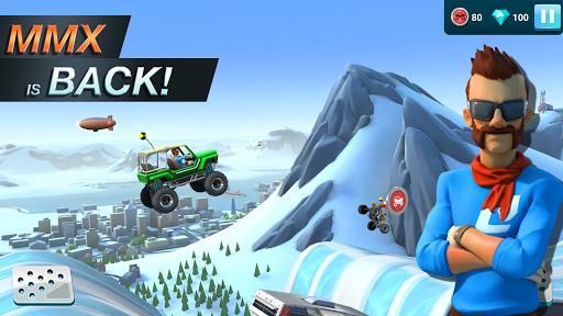 MMX Hill Dash 2 – Offroad Truck, Car & Bike Racing https screenshots 1