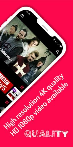 Foto do Vflix: Stream Live Tv, Movies, TV Shows And More