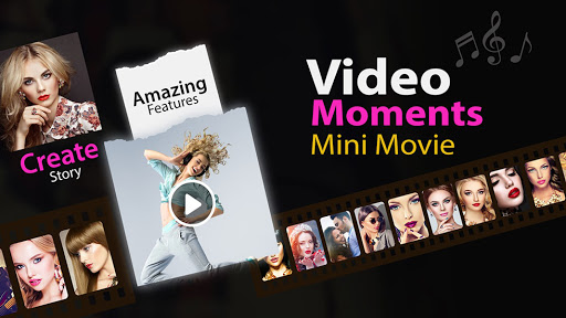 Video Maker with Photo and Music  screenshots 13