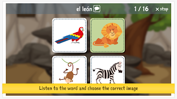 Learn Spanish With Amy for Kids