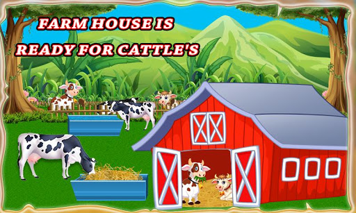 Build A Village Farmhouse: Construction Simulator 1.1.0 screenshots 3