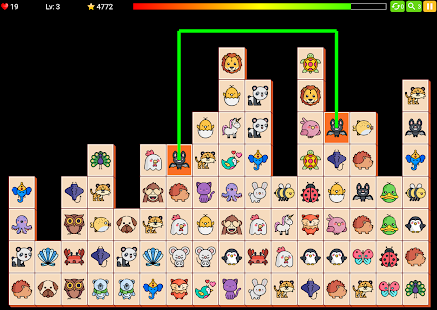 Omo - Connect Animal 15.1 Screenshots 8