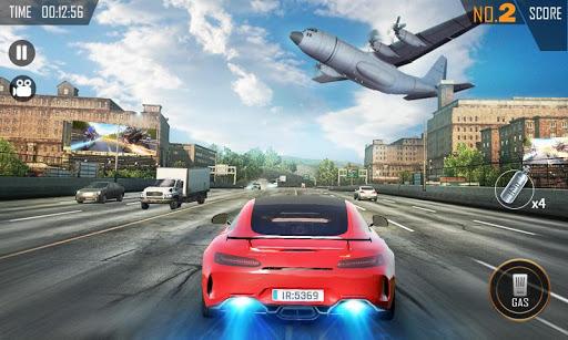 Racing Drift Fast Speed : Road Racer 1.6 screenshots 4