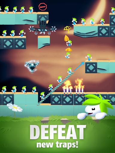 Lemmings - Puzzle Adventure screenshots 15