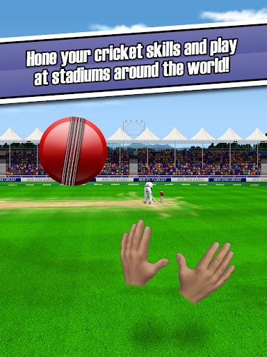 New Star Cricket apkslow screenshots 10