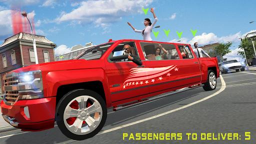 Offroad Pickup Truck Simulator  Screenshots 8
