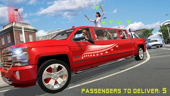 Offroad Pickup Truck Simulator 1.10 Screenshots 8