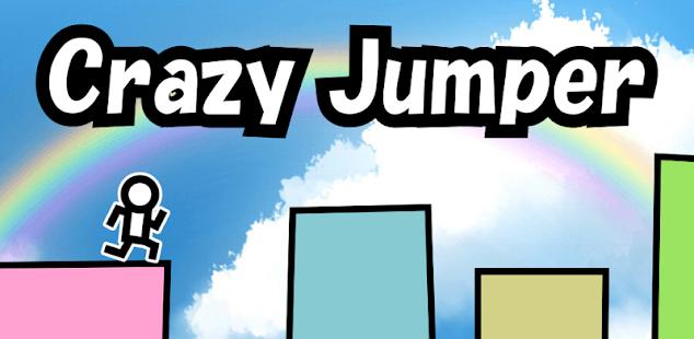 crazy jumper special - free hack