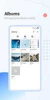 screenshot of Gallery - Best & Ad free