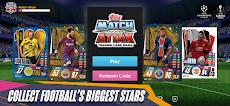 Match Attax 20/21のおすすめ画像1