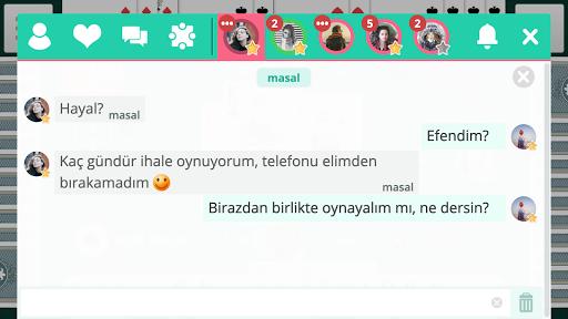 Eu015fli u0130haleli Batak 1.5.1 Screenshots 8