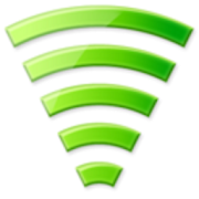 WiFi Tether Router  Icon