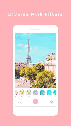 Download APK: PICTAIL – PinkLady v1.5.5.0 [Paid]