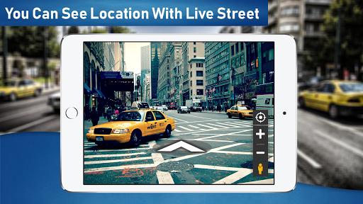 Street View Map HD: Satellite View & Earth Map 1.16 Screenshots 6
