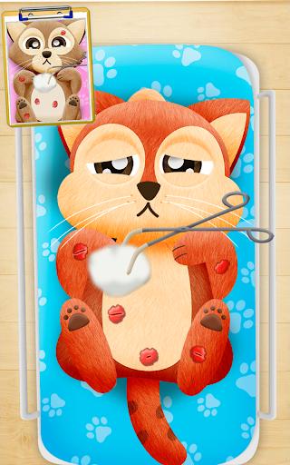 Pet Doctor. Animal Care Game screenshots 18