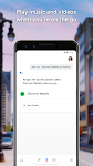 screenshot of Google Assistant - Get things done, hands-free