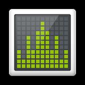 icono Comando por voz de HTC