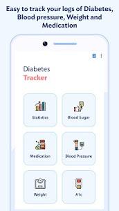Blood Sugar Log – Diabetes Tracker (PRO) 1.13 Apk 2