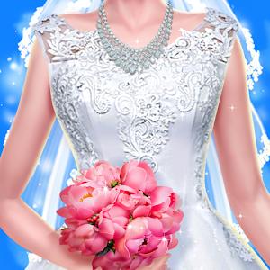 Bride &amp Groom Dressup  Dream Wedding