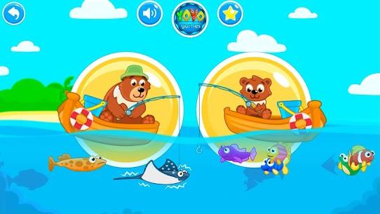 Fishing for kids 1