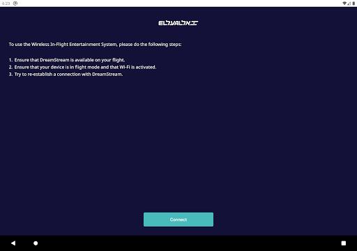 DreamStream By EL AL android2mod screenshots 14