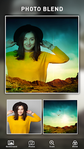 Photo Blend cam: Auto For Windows 7/8/10 Pc And Mac | Download & Setup 1