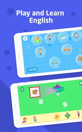 English Gym 2.0 healthy habits & English for kids screenshots 16
