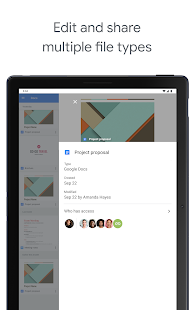 Google Docs 1.21.322.02.45 Screenshots 7