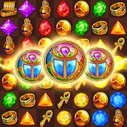 Pharaoh's treasure Mania