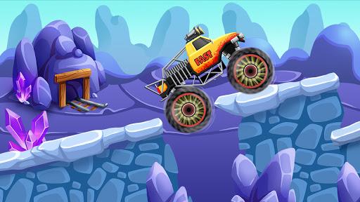 Monster Truck Vlad & Niki 1.2.1 screenshots 4