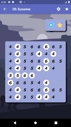 harmonica easy tab screenshot 3