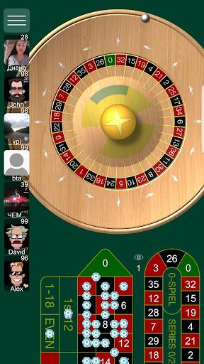 Roulette Online  apktcs 1