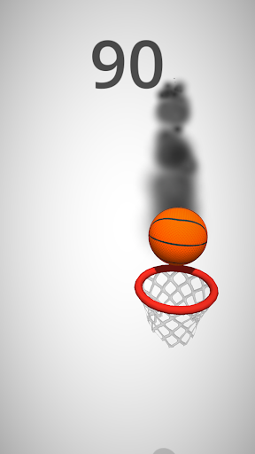 Dunk Hoop 1.4 screenshots 1