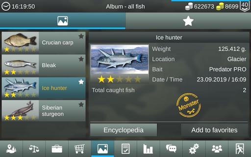 My Fishing World - Realistic fishing 1.14.95 screenshots 20