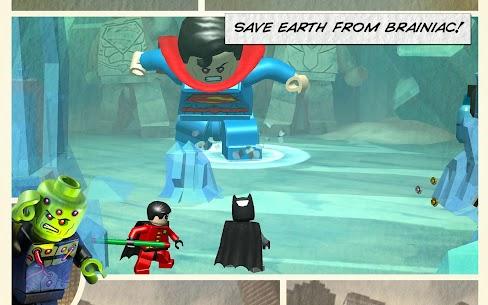 LEGO ® Batman: Beyond Gotham MOD APK 2.0.1.8 (Unlimited Money) 10