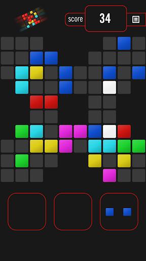 Color Blocks - destroy blocks (Puzzle game) 2.5 screenshots 7