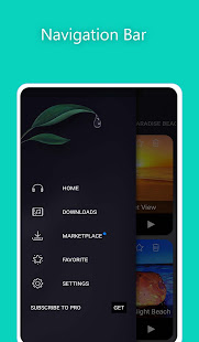 Beach Waves Sounds: Calm, Ambient, Sleep app