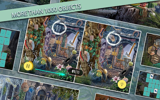 Legend of the Ancient City screenshots 3