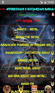 Brutal Metal Radio 13.04 Mod APK Updated 1