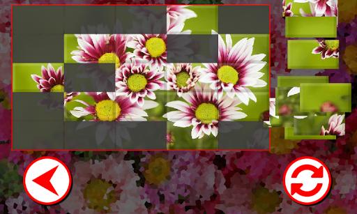 flowers puzzles screenshot 2