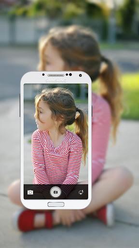 Camera for Android 4.1 Screenshots 4