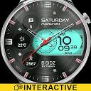 B-Sidz Watch Face & Clock Widget