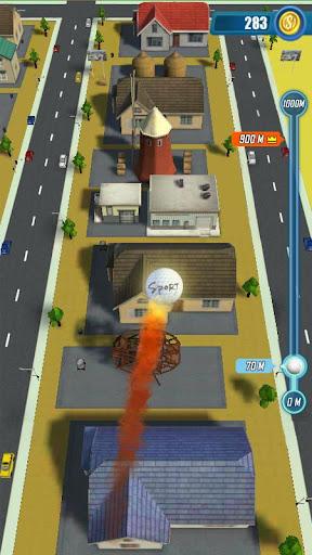 Golf Hit screenshots 5