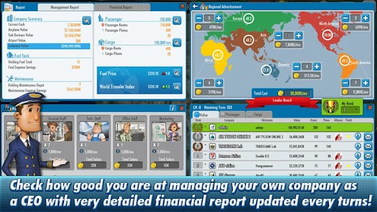 AirTycoon Online 2 APK Download 15